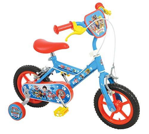 Paw Patrol Kids 12inch fiets, meerkleurig, 12-inch