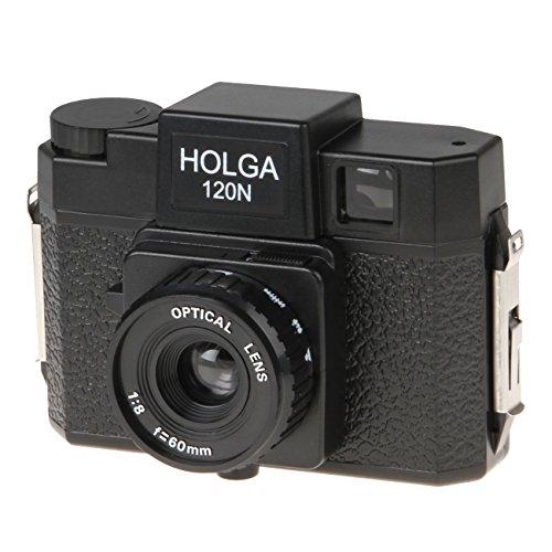 Holga 120N Camera Plastique