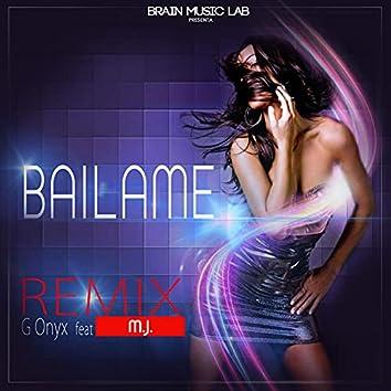 Baliame (feat. M.J.) (Remix)