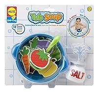 ALEX Toys Rub a Dub Tub Soup [並行輸入品]