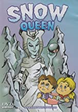Snow Queen Slim Case