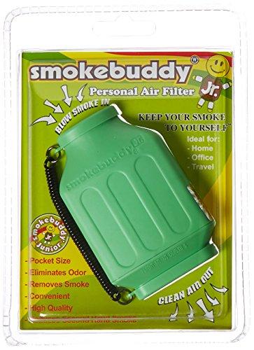The Smokebuddy