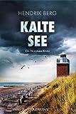 Kalte See: Ein Fall für Theo Krumme 5 - Ein Nordsee-Krimi