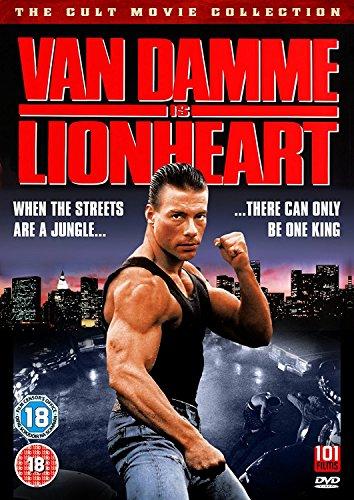 Lionheart [Edizione: Regno Unito] [Edizione: Regno Unito]