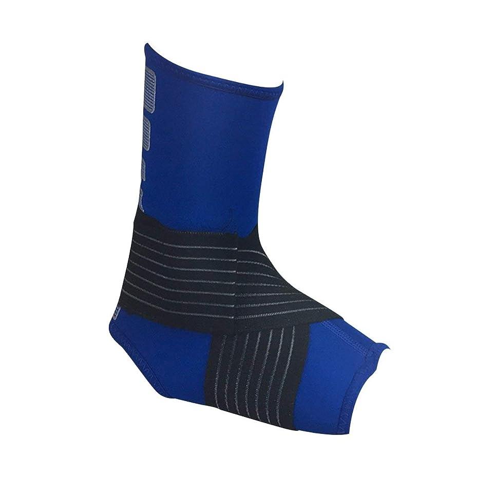鳥長老ナプキン足首フットパッド包帯ブレースサポート保護足首ガードパッド快適な足首袖ランニングフィットネスサイクリング