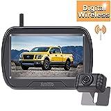 Best Backup Car Cameras - AMTIFO W3 HD 720P Digital Wireless Backup Camera Review