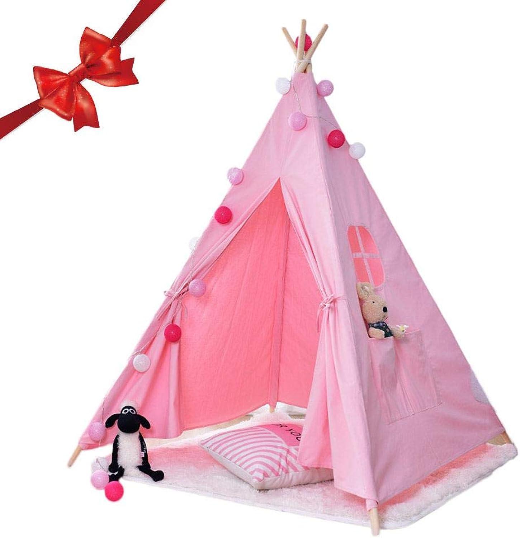 Bulary Outdoor-Spielhaus für Kind Indoor Klettern Kinderzelt Princess Castle House Palace Zelte Mädchen SpielzeltB07KXS1RYHSchenken Sie Ihrem Kind eine glückliche Kindheit  | Bestellung willkommen