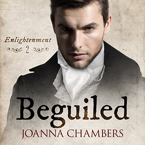 Beguiled Audiobook By Joanna Chambers cover art