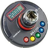 USAG 814A Adaptador digital apriete y ángulo - 1/2'' - 10÷200 Nm