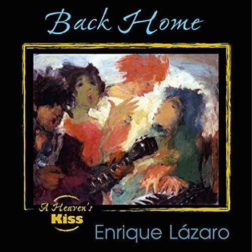 Enrique Lázaro's A Heaven's Kiss Band