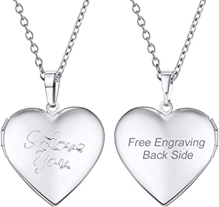 Best love locket with name Reviews