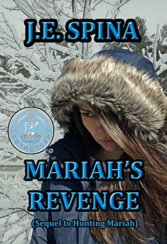 Mariah's Revenge (Sequel to Hunting Mariah) by [JE Spina]