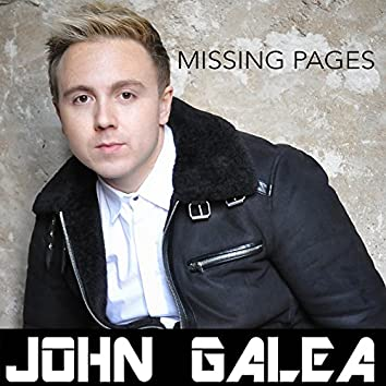 Missing Pages