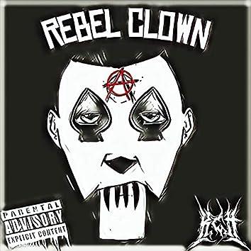 Rebel Clown
