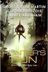 Hunter's Run Kindle Edition