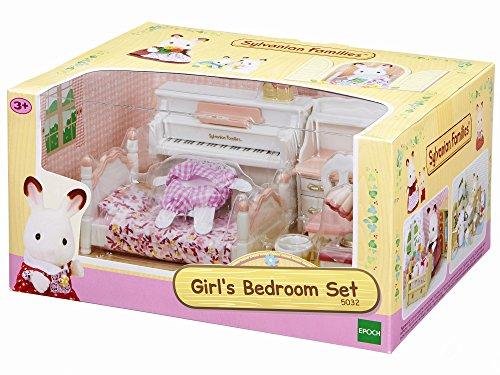 2953 Mädchenzimmer Set
