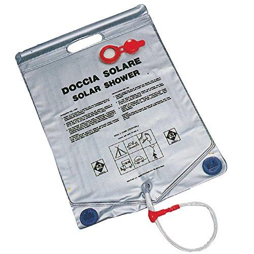 New Plast 2601 DS Douchekop voor honden, 20 liter, 42 x 5 x 16 cm