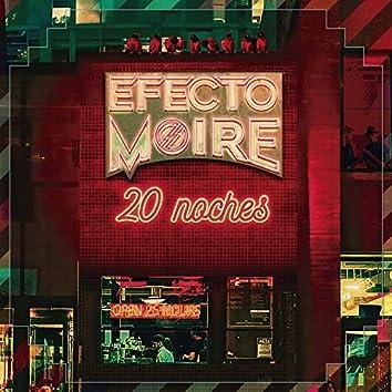 20 Noches
