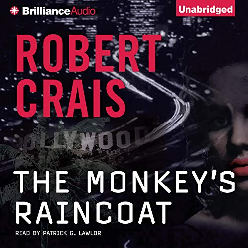 The Monkey's Raincoat  By  cover art