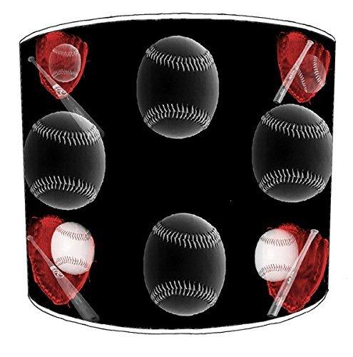 Premier Lighting Ltd 12 Inch Baseball drucken Lampenschirm9 Für eine Deckenleuchte