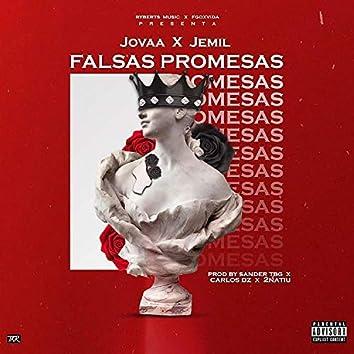 Falsa Promesas (feat. Jemil)