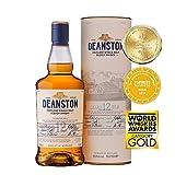 Deanston 12 Year Old Highland Single Malt Scotch Whisky