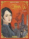 China Li, Tome 1 - Shanghai