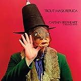Trout Mask Replica (2lp,180g) [Vinyl LP]