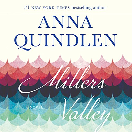 Miller's Valley cover art