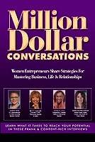 Million Dollar Conversations 160013744X Book Cover