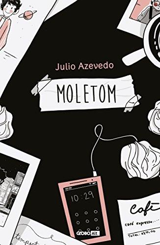 Moletom (Portuguese Edition)