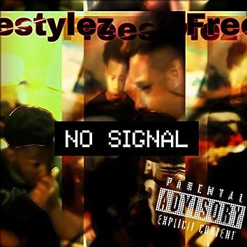 No Signal (freestylez)