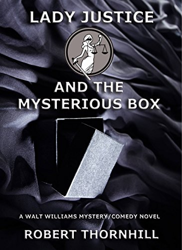 Lady Justice and the Mysterious Box (English Edition)