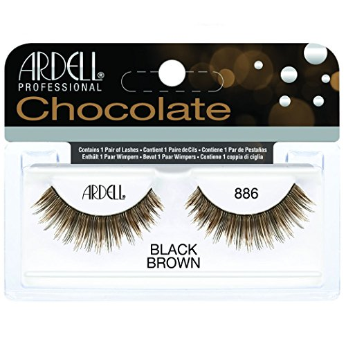 ARDELL Chocolate 886 Faux-cils
