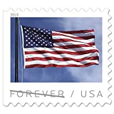 Postage Stamp for USPS 2019 Releases Stamps (1 Booklet of 20 Stamps)