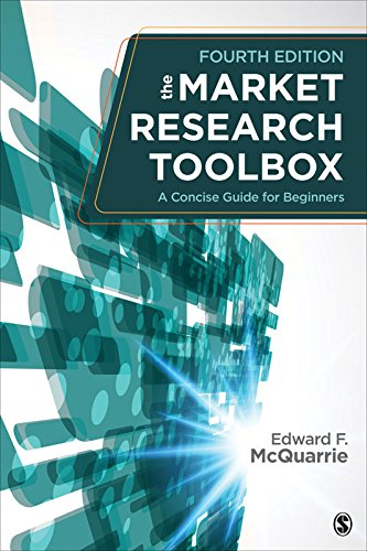 The Market Research Toolbox: A Concise Guide for Beginners (English Edition)
