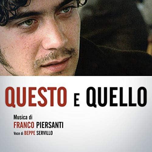 Franco Piersanti & Beppe Servillo