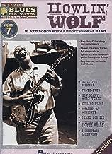 Howlin' Wolf: Blues Play-Along Volume 7