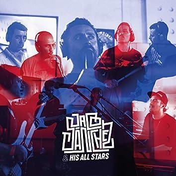 Jaco Sánchez & His All-Stars (Sesión en Directo)