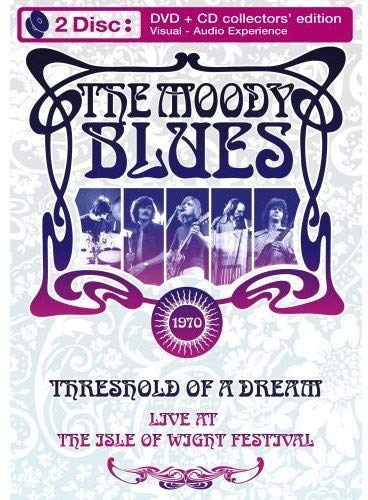 Threshold of a Dream: Live at the Isle of Wight Festival 1970