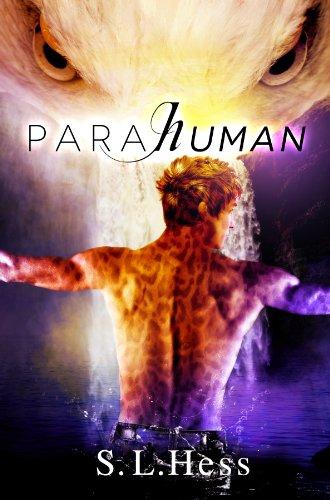 ParaHuman (Parahuman Series Book 1)