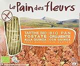 Le Pain Des Fleurs Tostada 1 Unidad 150 g Lot de 3