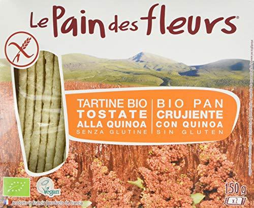Le Pain Des Fleurs Tostada 1 Unidad 150 g