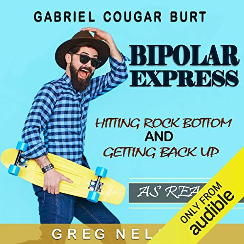 The Bipolar Express cover art