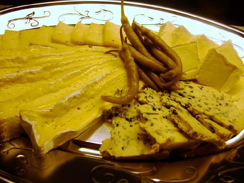 フルム・ダンベール1/4カットAOP約450gフランス産ブルーチーズ
