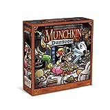 Munchkin Dungeon - Gioco da Tavolo Edizione in Italiano (8726 ASMODEE...