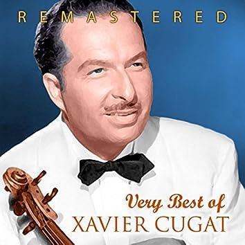 Very Best of Xavier Cugat (Remastered)