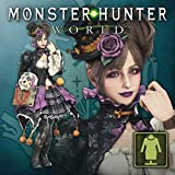 Monster Hunter: World: The Handler's Mischievous Dress - PS4 [Digital Code]