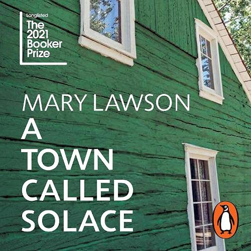A Town Called Solace cover art