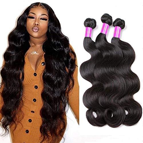 Cheap 30 inch brazilian hair _image3